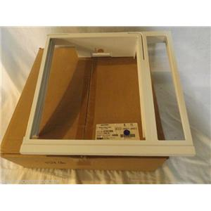 KENMORE AMANA REFRIGERATOR D7857005 Frame, Meat keeper    NEW IN BOX