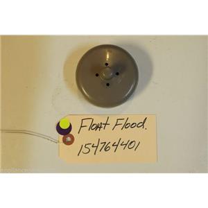 ELECTROLUX DISHWASHER  154764401 Float,flood   USED