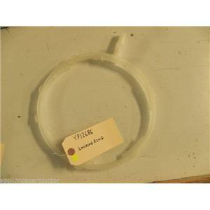 MAGIC CHEF MAYTAG DISHWASHER Y912686 LOCKING RING USED PART ASSEMBLY