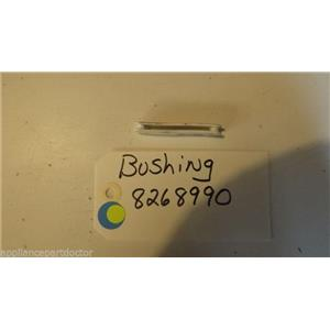 WHIRLPOOL Dishwasher 8268990 Bushing  USED PART