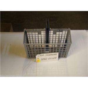 Samsung DISHWASHER DD82-01112A   SILVERWARE BASKET used part