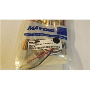 MAYTAG AMANA WASHER 35347 Assy,wiring harness  NEW IN BAG