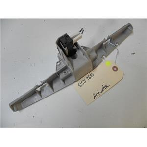 KENMORE DISHWASHER 8557689 ACTUATOR USED PART ASSEMBLY
