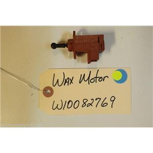 KENMORE  DISHWASHER W10082769  Wax motor   used part
