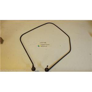 ge DISHWASHER WD05X10009  WD5X62  Heater used part