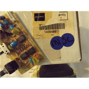 SONY SPEAKER 143548811 POWER TRANSFORMER   NEW IN BOX