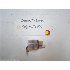 MAYTAG DISHWASHER 99002650 TURBIDITY SENSOR USED PART ASSEMBLY