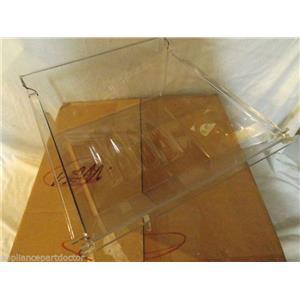 MAYTAG/AMANA REFRIGERATOR 10430111 Pan-crisper NEW IN BOX