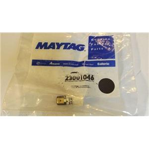 MAYTAG WHIRLPOOL WASHER 23001046 Indicator Light  NEW IN BAG