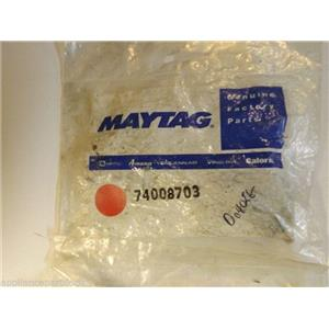 Maytag Amana Stove  74008703  Switch, Door NEW IN BOX