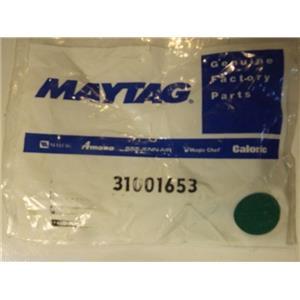Maytag Dryer  31001653  Hinge, Door (lower)    NEW IN BOX