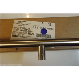 MAYTAG JENN AIR REFRIGERATOR 67004779 Hndle Assy. Door (stnls) NEW IN BOX