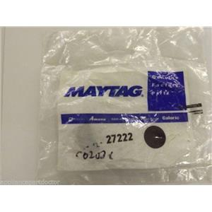Maytag Amana Washer  27222  Nut,retainer 5/16-18  NEW IN BOX