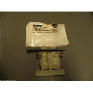 Maytag Washer 25001043 Water Dispenser Valve NEW IN BOX