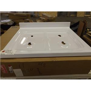 Maytag Whirlpool Stove 74009997 Gas Cooktop (wht) NEW IN BOX