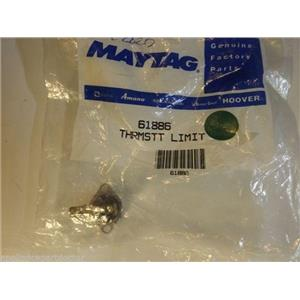 Maytag Amana Gas Dryer  61886  Thermostat Limit  NEW IN BOX