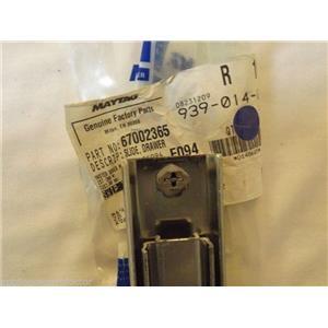 JENN AIR AMANA REFRIGERATOR 67002365 Slide, Drawer  NEW IN BOX