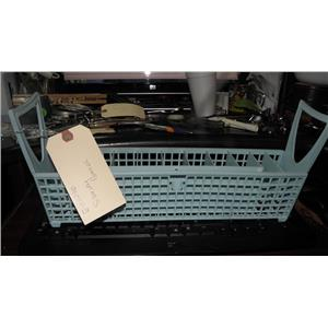 KENMORE KITCHENAID HOBART DISHWASHER E-101290 SILVERWARE BASKET