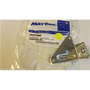 MAYTAG WHIRLPOOL AMANA DISHWASHER 99002636 Bracket- s   NEW IN BAG