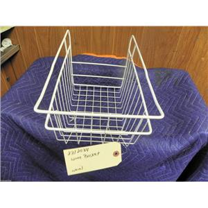 WHIRLPOOL KITCHENAID REF 2312034 WIRE BASKET NEW W/O BOX FREE SHIPPING
