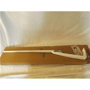 MAYTAG REFRIGERATOR 67004567 Handle Assy., Frz. Door (wht) NEW IN BOX
