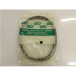 WCI Frigidaire Electrolux Washer  01134395  BELTS (SET OF 2)  NEW IN BOX