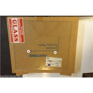 MAYTAG REFRIGERATOR 10370066 GLASS SHELF   NEW IN BOX