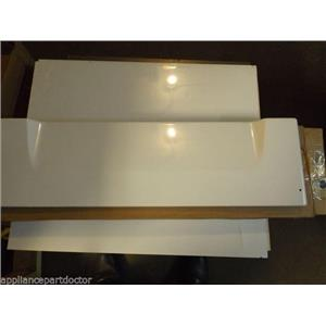 Maytag Washer Combo  33002072  Panel, Access (wht) NEW IN BOX