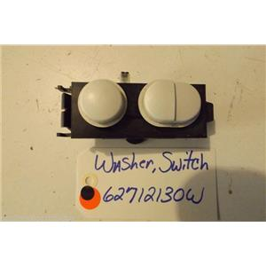 MAYTAG WASHER  62712130w  washer switch  used part