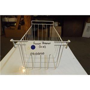 Maytag Whirlpool Admiral  refrigerator 09100020 Freezer Basket  NEW IN BOX
