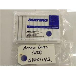 Maytag Whirlpool Kirkland Freezer  68001142  Access Panel  NEW IN BOX