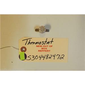 FRIGIDAIRE DISHWASHER 5304482472 Thermostat   NEW W/O BOX