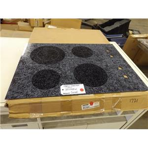 Amana Stove 307743W Ceran Cooktop (wht)  NEW IN BOX