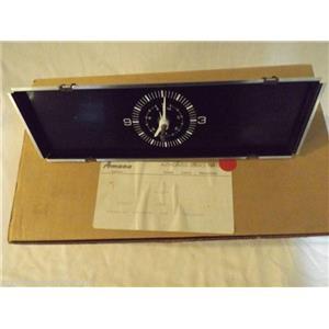 AMANA/CALORIC STOVE 0055037 Clock  NEW IN BOX