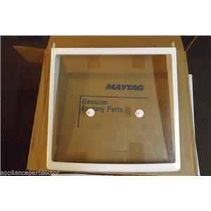 MAYTAG REFRIGERATOR 67003183 SHELF STATIONARY   NEW IN BOX