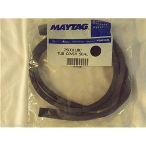 MAYTAG WASHER 25001180 Tub Cover Seal  NEW IN BOX