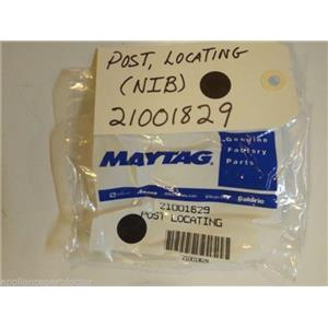 Maytag Admiral Washer  21001829  Post, Locating NEW IN BOX