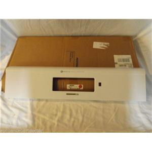MAYTAG STOVE 74003774 Panel, Control (wht) NEW IN BOX