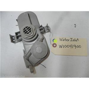 KENMORE DISHWASHER W10041900 WATER INLET USED PART ASSEMBLY