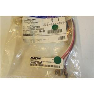 Maytag Amana dryer 37001006 Harness, Wire Moisture Sensor  NEW IN BOX