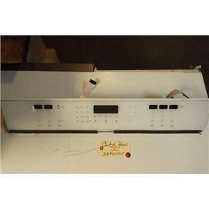 KENMORE STOVE 318941005  Control panel    NEW W/O BOX
