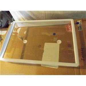 MAYTAG/AMANA REFRIGERATOR R0130943 Shelf,``spill-safe`` Cantilever NEW IN BOX