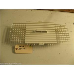 FRIDGIDAIRE DISHWASHER 8016070 BAFFLE USED PART ASSEMBLY F/S