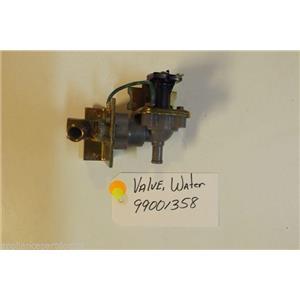 MAGIC  CHEF DISHWASHER 99001358   903868  Valve, Water used part
