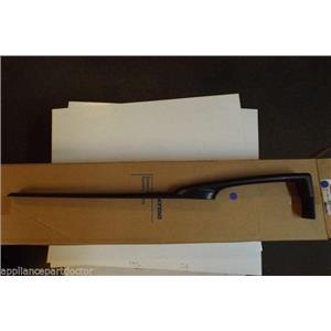 MAYTAG REFRIGERATOR 67004074 HANDLE ASSY BLK, REF  NEW IN BOX