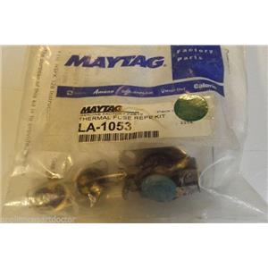 Maytag Admiral dryer LA-1053 Fuse Kit, Thermal   NEW IN BOX