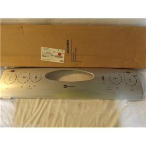 MAYTAG STOVE 74011225 Panel, Backguard (stl) NEW IN BOX