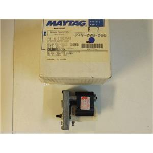Maytag Whirlpool Refrigerator 61003648  Motor, Auger NEW IN BOX