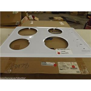 Maytag Admiral Stove 74009997 Top Assembly (wht) NEW IN BOX
