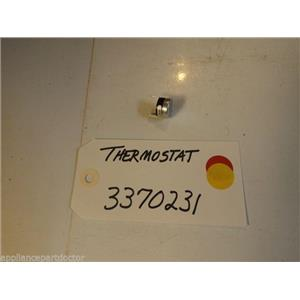 Kenmore DISHWASHER   3370231  Thermostat  USED